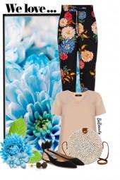 nr 2876 - Floral