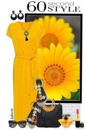 nr 2916 - Summer dress