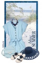 nr 2952 - Blue Summer