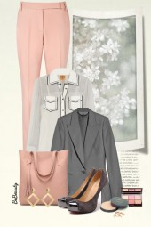 nr 3078 - Office style