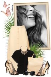 nr 3081 - Summer elegance