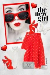 nr 3082 - Summer style