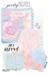 nr 3223 - Sweet pastels