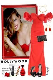 nr 3237 - Hollywood