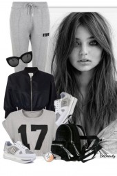 nr 3285 - Sporty style
