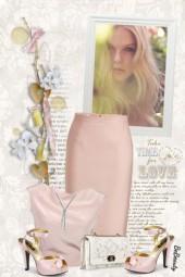nr 3306 - Powder pink