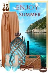 nr 3349 - Enjoy summer