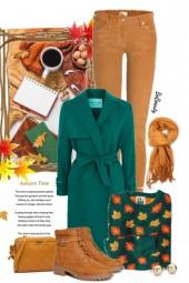 nr 3498 - Autumn vibes