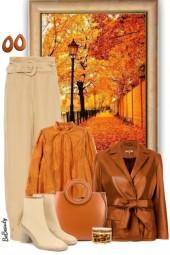 nr 3515 - Autumn shades