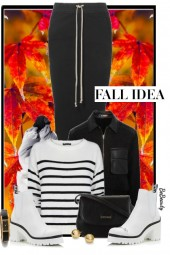 nr 3522 - Fall idea