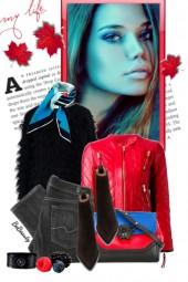 nr 3580 - Black-red-blue :)