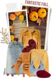 nr 3586 - Autumn idea