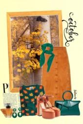 nr 3623 - Autumn walk