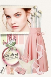 nr 3636 - Spring in my heart ♥