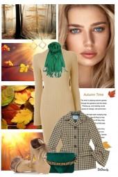 nr 3645 - I ♥ Autumn