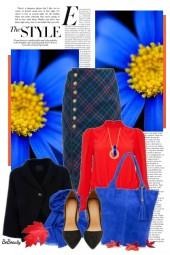 nr 3656 - Bright elegance