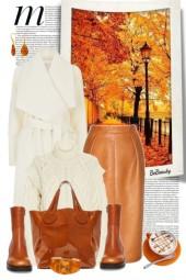 nr 3708 - Charming Autumn