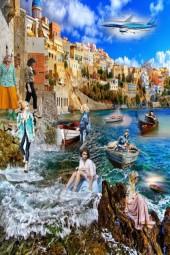 Cyprus-vacantion