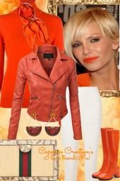 Journi's Los Angeles Autumn Outfit