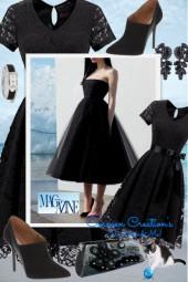Journi's Senior Prom Outfit