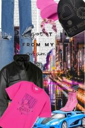 Journi's Street Style Fashion Outfit