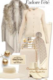 Journi's Winter Cruise To The Mediterranean Outfit