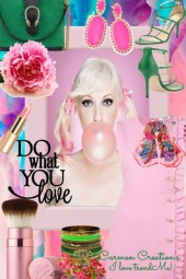 Journi's Do What You Love Outfit