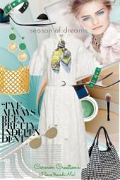 Journi's Seasonal Summer Outfit