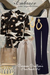Journi's Neiman Marcus Shopping Day Outfit
