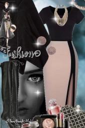 Journi's Fashion Premier Outfit