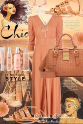Journi Summer Chic Style Outfit