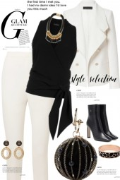 Journi Glam Style Selection