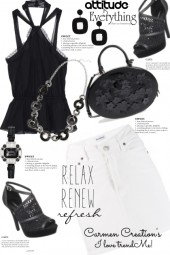 Journi Relax Renew Refresh Outfit