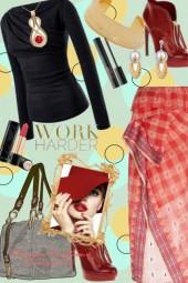 Journi Fashion Everyday Style Outstyle