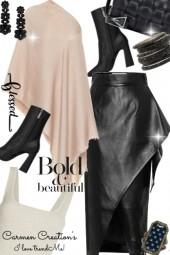 Journi Bold & Beautiful Outfit