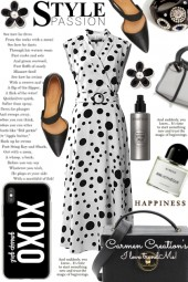 Journi Style Passion Outfit