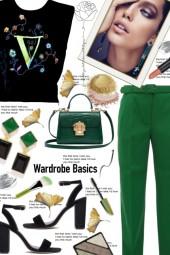 Basics Wear