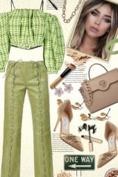 Dress in style
