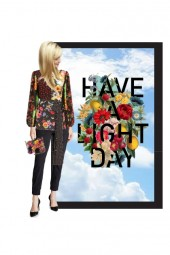 HAVE A LIGHT DAY