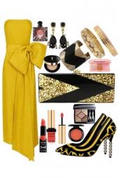 № 24 yellow