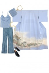 Kimono set KM332-3
