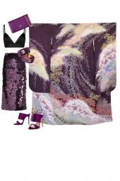 Kimono set KM122-1