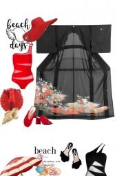 Kimono Set KM187-2