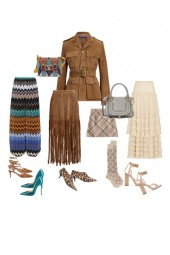 Style Mix -3