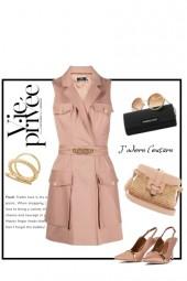 Rose Gold Ting