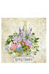 Flowers I long for...