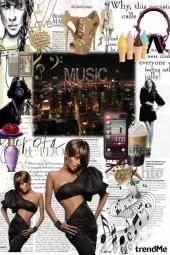 htc music