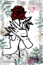 Hold A Rose