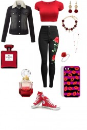 TAYLOR SWIFT INSPO OUTFIT #1