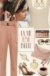 La Vie Est Belle